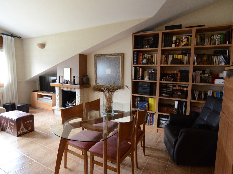 Attic -for- sale in Aixirivall