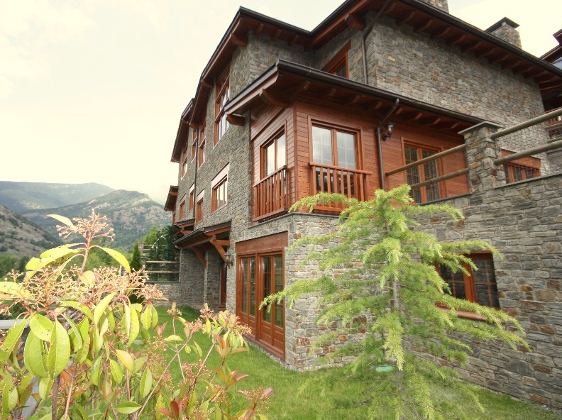 House -for- sale in Aldosa (L' ) (La Massana)