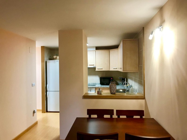 Canillo Appartement