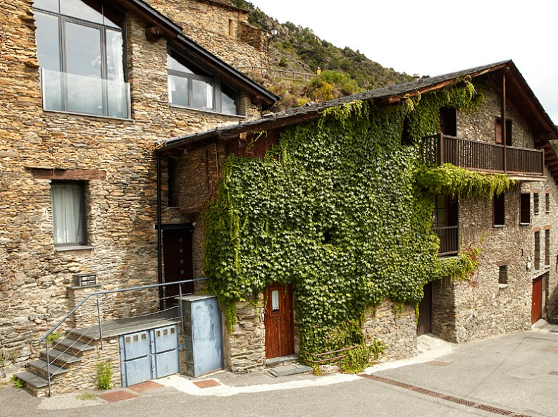 Rustic house for rent in Fontaneda
