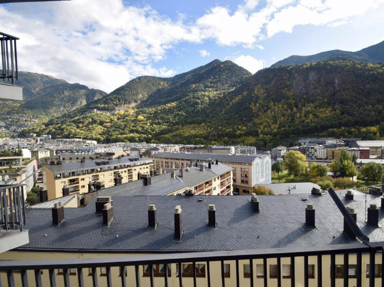 квартира for rent in Andorra la Vella